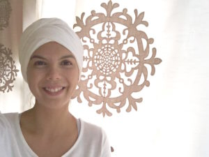 Aiyana Fraley Kundalini Teacher