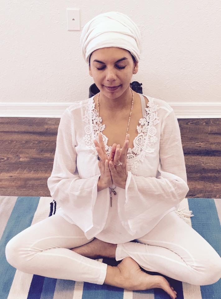 Antar Naad Mudra Meditation for Full Moon