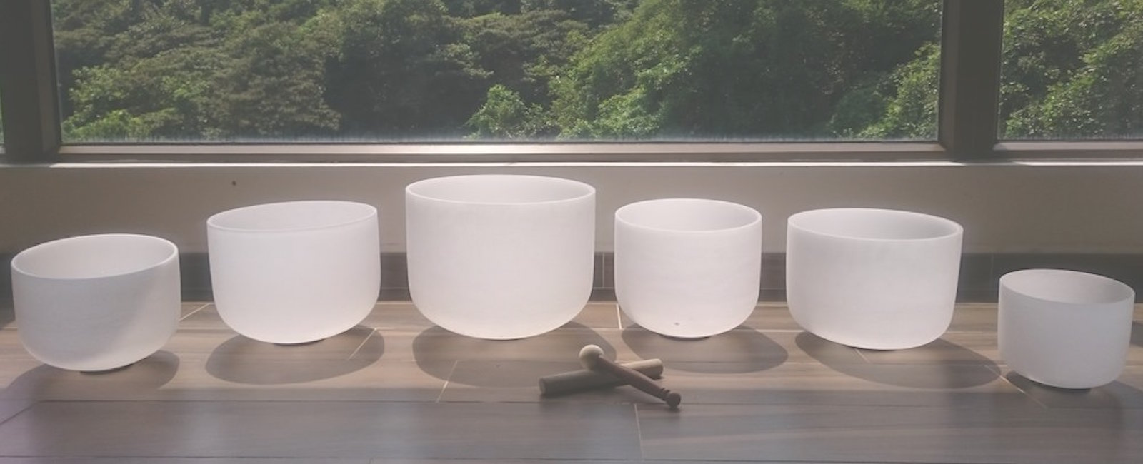 crystal sound bowls