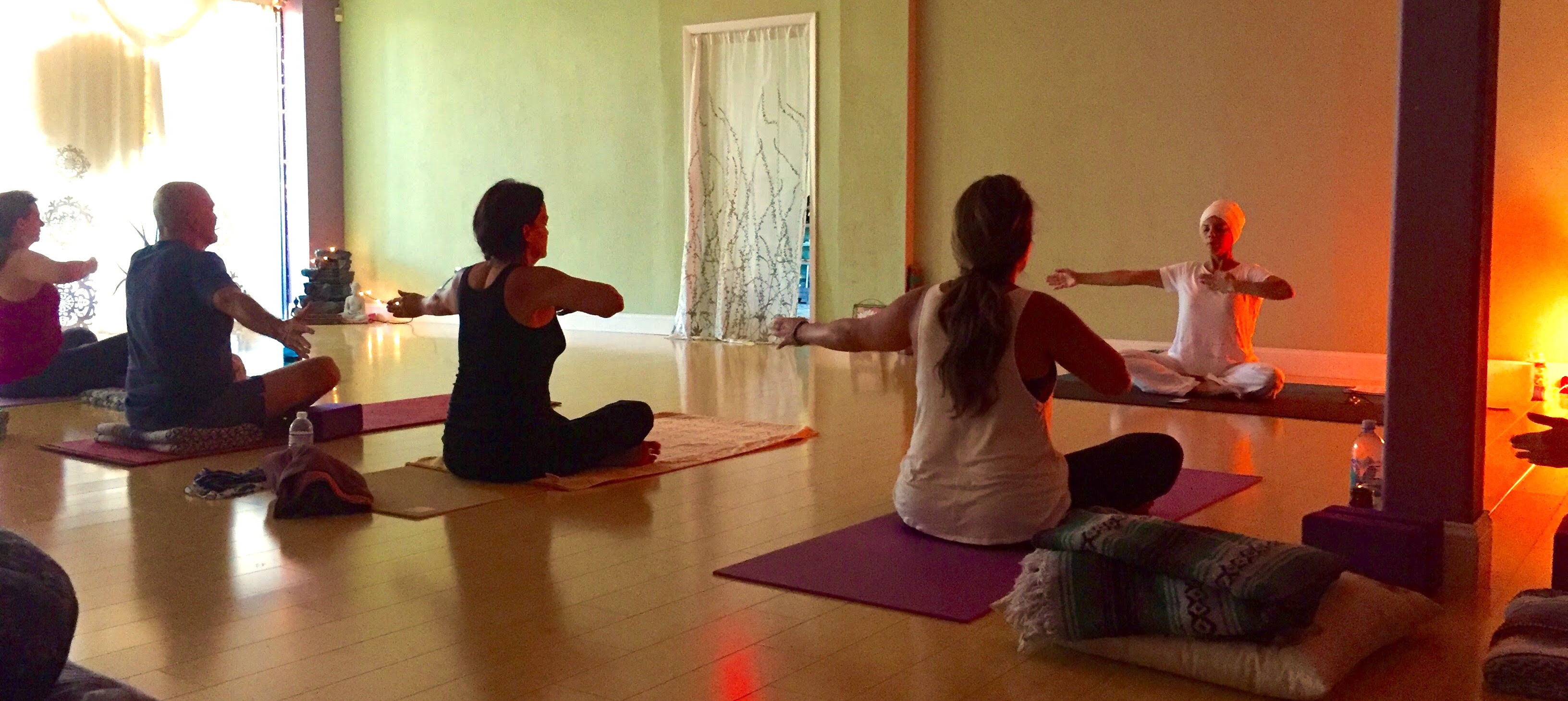 Kundalini Yoga Faq What You Should Know About Kundalini Before Class