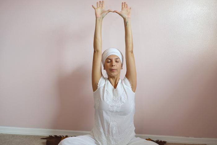 kundalini yoga meditation ego eradicator