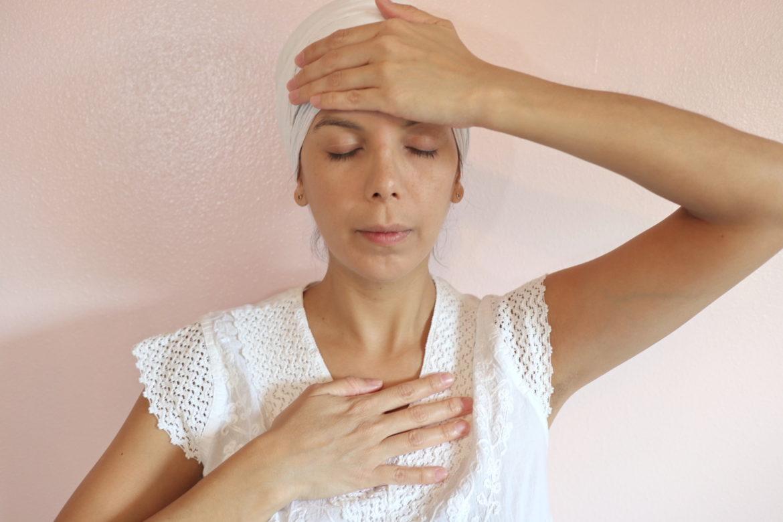 reiki self healing