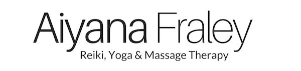Reiki Training, Kundalini Yoga & Massage By Aiyana Fraley