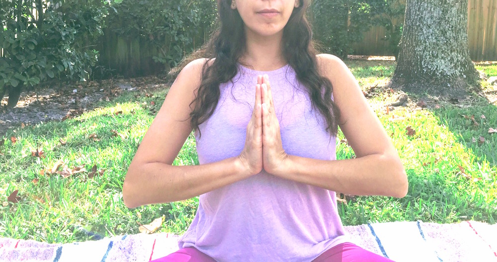 reiki gassho meditation hand mudra