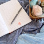 21 reiki journaling prompts for 21 day cleanse
