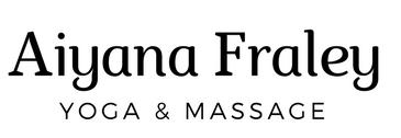 Reiki Training, Thai Massage & Kundalini Yoga By Aiyana Fraley