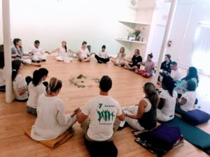 Hand to Soul School of Reiki & Healing Arts in Tampa, St. Pete, Fl